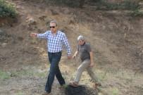ULUDERBENT - Başkan Karaçoban Mahallelerin Sıkıntılarını Yerinde Dinliyor