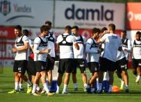 NEVZAT DEMİR - Beşiktaş, Antalyaspor Maçı Hazırlıklarını Sürdürdü