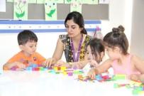 YAZ OKULU - Beyaz Kule Okulları Geleceğin Tasarımcılarını Yetiştiriyor