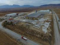 TİCARET ODASI - Beyşehir OSB'de Fabrika Sayısı Arttı