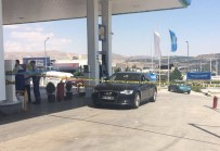KİMLİK NUMARASI - Bidonla Benzin Satmayan İstasyonun Müdürünü Vurdular
