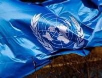 PASIFIK OKYANUSU - BM'den ABD ve Kuzey Kore açıklaması