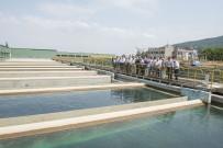 İL SAĞLıK MÜDÜRLÜĞÜ - BUSKİ Muhtarların Gönlüne 'Su' Serpti