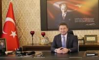 EĞİTİM SİSTEMİ - Çerkezköy TSO'dan Üyelerine Online Eğitim