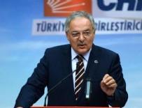 HALUK KOÇ - CHP Genel Başkan Yardımcısı Haluk Koç, görevini bırakıyor