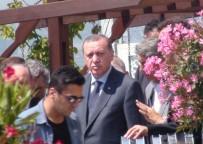 İSTANBUL VALİSİ - Cumhurbaşkanı Erdoğan'dan Kurban Bayramı Açıklaması
