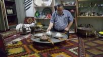 BIT PAZARı - Doğalgaza Geçilince Kalorifer Dairesi Müze Oldu