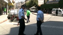 Edremit'te Pompalı Dehşeti Açıklaması 3 Yaralı