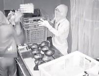 SOYGUN - Ekmek kasalı çeteden 500 bin liralık soygun