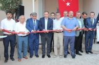 BİRİNCİ SINIF - Elazığ'da 29'Uncu Ambulans İstasyonu Açıldı