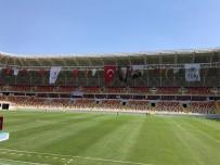İLHAN CAVCAV - Evkur Yeni Malatyaspor Yeni Stadını Antalyaspor Maçında Açacak