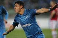 ZENIT - Fenerbahçe Giuliano'yu Resmen Açıkladı
