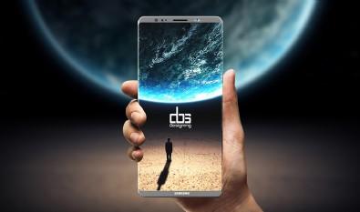 Galaxy Note 8'in tanıtılacağı tarih açıklandı