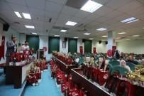 MEHMET MAKAS - Gürsu'da Armut Festivali Coşkusu