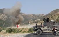 BOMBA İMHA UZMANLARI - Hakkari'de Faciadan Dönüldü