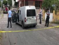 ÖZEL GÜVENLİK ŞİRKETİ - Banka aracına silahlı saldırı...Yaralılar var