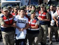 'Hero' soruşturmasında açığa alınan 5 cezaevi görevlisi hakkında dava açıldı