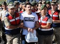 İNFAZ KORUMA - Hero Tişörtü Olayında Sıcak Gelişme