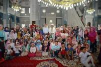 Iğdır'da 'Cami Ve Çocuk Buluşması' Programı
