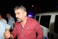 İkiz Plaka Şüphelisi Aracı Durdurmak İçin Yola Kapan Döşendi, Polis Alarma Geçti