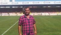 İNÖNÜ STADI - İnönü Stadı Osmanlıspor Maçı İçin Sil Baştan Yenilendi