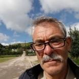 MUSTAFA TURAN - İnşaattan Düşen İşçi Öldü