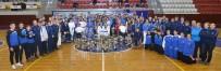 AMPUTE FUTBOL - İzmir Büyükşehir Belediyesi'ne 165 Madalya Ve 29 Kupa