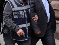 FETÖ TERÖR ÖRGÜTÜ - Samsun Jandarma İstihbarat Şube Müdürü FETÖ'den gözaltına alındı