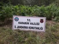 Karabük'te Uyuşturucu Operasyonu