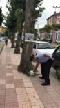 SOKAK HAYVANLARI - Kaynarca'da Sokak Hayvanları Susuzluktan Ölmeyecek