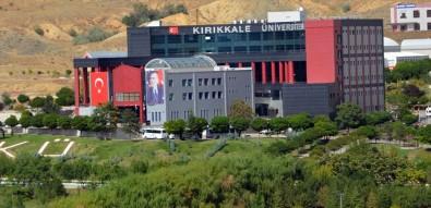 Kırıkkale Üniversitesi'nde kayıt heyecanı