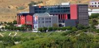 KıRıKKALE ÜNIVERSITESI - Kırıkkale Üniversitesi'nde kayıt heyecanı