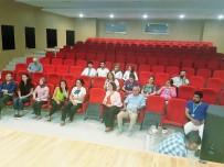 BOĞAZIÇI ÜNIVERSITESI - Kırklareli Devlet Hastanesi Personelleri Engelliler İçin Gönüllü Okuyucu Oldu