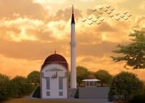 CAMİİ - Körfez'e İki Yeni Cami Ve Taziye Evi
