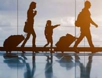 HAFTA SONU TATİLİ - Bayram tatili 10 güne çıkarılsın mı?