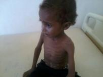 KUZEY AFRIKA - 'Libya'da En Az 550 Bin Çocuğun Yardıma İhtiyacı Var'