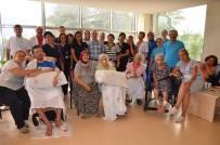 HASTANE YÖNETİMİ - Mavi Hastanede Hastalara Sürpriz Program