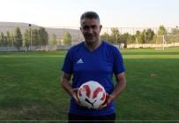 ERZURUMSPOR - Mehmet Altıparmak Açıklaması 'Önemli Bir Maç Oynayacağız, Desteğe İhtiyacımız Var'