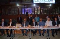 ARİF KARAMAN - Milli Eğitim Bakanlığı Bürokratları Adilcevaz'da