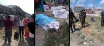İSKENDERIYE - Mısır'dam Tren Kazası Açıklaması 21 Ölü