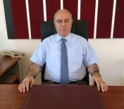 OSMAN ACAR - Müdür Ali Osman Acar Açıklaması Başarının Sınırı Yoktur