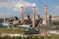TERMİK SANTRAL - Müdür Süleyman Memiş Açıklaması Tunçbilek Termik Santrali'ndeki Yenileme Çalışmalarında Sona Gelindi