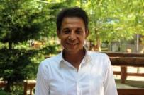 MUSTAFA YILDIZDOĞAN - Mustafa Yıldızdoğan Açıklaması 'Beni Her Şeyle İtham Edebilirler Ama Hırsızlıkla Asla'