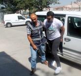 ADALET BAKANLıĞı - Niğde'de 'Hero' Tişörtü Giyen Genç Gözaltına Alındı