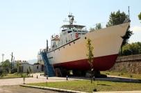 ODÜ'de Denizcilik Eğitiminde Bir İlk