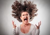 DİKKATSİZLİK - Öfke Hastalık Değil Bir Durumdur