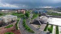 EĞİTİM ÖĞRETİM YILI - Ömer Halisdemir Üniversitesini 5 Bin 146 Öğrenci Tercih Etti