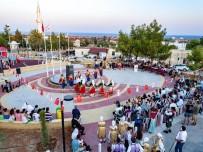 OSMANGAZI BELEDIYESI - Osmangazi'den Kıbrıs'a Kardeşlik Parkı