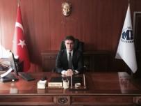 VERGİ DAİRESİ - Patnos İlçesine Vergi Dairesi Müdürlüğü Açılıyor