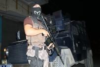 ŞAFAK VAKTI - PKK'ya Şafak Vakti Operasyon Açıklaması 20 Gözaltı